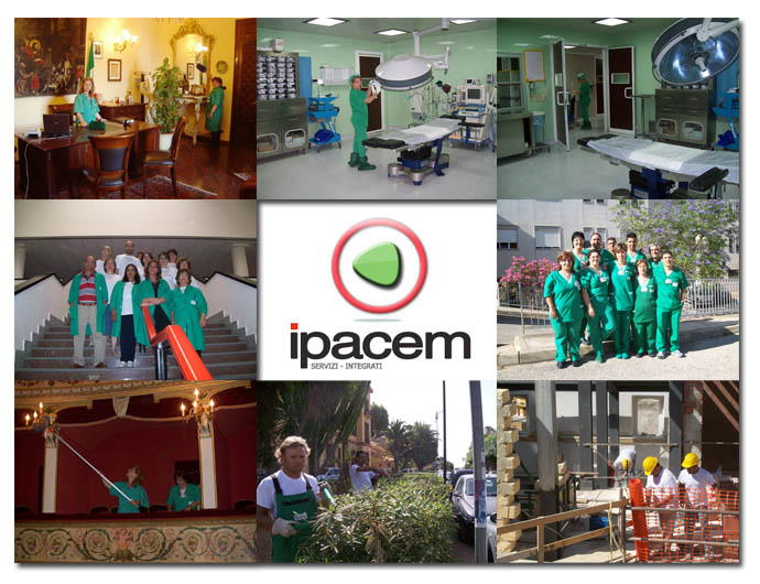 Personale Ipacem Coop